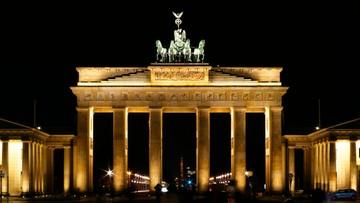 17-10-2016 22:01 Przybywa Niemców. Narodzin jest najwięcej od 34 lat. Ale rodzą imigrantki