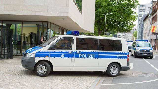 Niemcy: nożownik zranił w Monachium cztery osoby