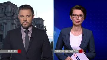 Kampania w Niemczech na finiszu. Relacja Tomasza Lejmana