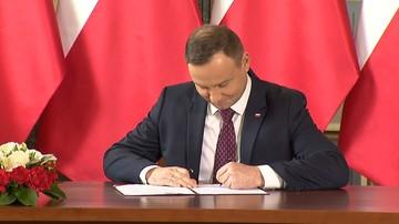 17-07-2017 13:50 Nowe zasady dotyczące zapasów paliw. Prezydent podpisał ustawę