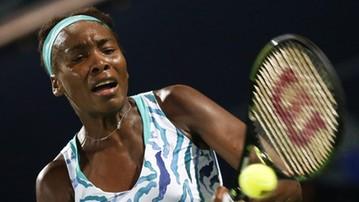 2015-10-16 WTA w Hongkongu: Williams i Jankovic już w półfinale