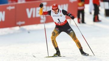 2017-01-15 PŚ w kombinacji: Frenzel najlepszy w Val di Fiemme