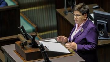 27-09-2017 13:49 Premier: polska wieś w najlepszej kondycji od lat; Jurgiel to jeden z najlepszych ministrów