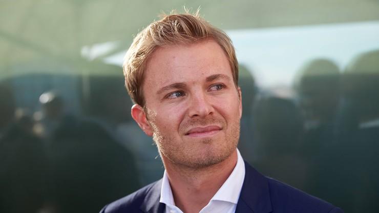 Formuła 1: Rosberg menedżerem... Kubicy!