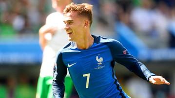 2016-12-19 Griezmann najlepszym piłkarzem Francji w 2016 roku