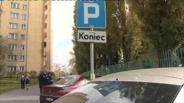 05-10-2015 22:28 Bezpłatne parkowanie dla wybranych. Gdynia straciła pół miliona