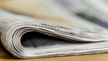 24-03-2017 22:08 Włoskie agencje prasowe zastrajkują w dniu obchodów 60-lecia Traktatów Rzymskich