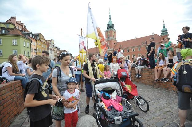 37. Warszawska Akademicka Pielgrzymka Metropolitalna na Jasną Górę
