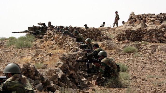 Państwo Islamskie w Syrii upada. Dzisiaj lub jutro Ar-Rakka może być wyzwolona