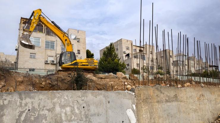 """""""USA opuściły Izrael"""". Jest rezolucja ONZ ws. budowy osiedli żydowskich w Palestynie"""