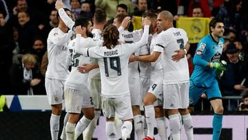 14-01-2016 14:16 FIFA ukarała Real i Atletico zakazami transferowymi