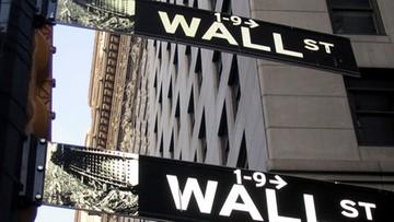 Chińskie cienie na Wall Street. Dow Jones i Nasdaq sporo pod kreską