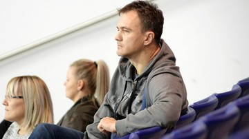 2016-10-25 Mistrz olimpijski wzmocnił Espadon Szczecin