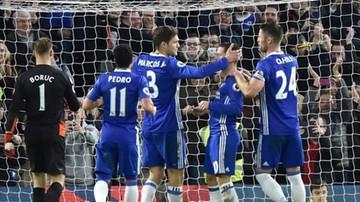2016-12-26 Chelsea idzie jak burza! Wygrane United i Arsenalu