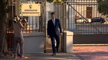 16-11-2016 15:16 Nie będzie śledztwa ws. zatrudnienia Misiewicza w PGZ. Jest odmowa prokuratury