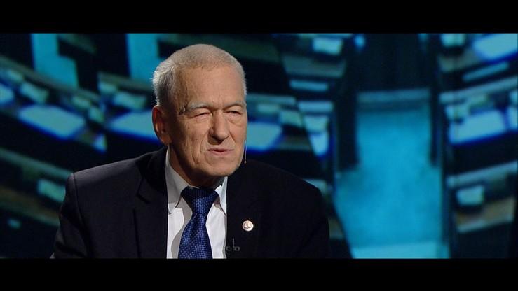 Morawiecki: Jaruzelski uosabiał zdradę i zaprzaństwo