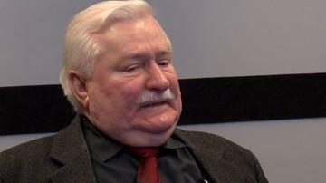02-06-2017 11:13 Wałęsa na Facebooku: gdzie jest minister edukacji, ta krowa?!