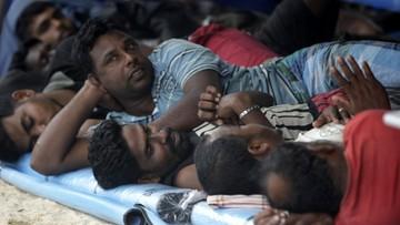 22-06-2016 13:25 Blisko 90 uchodźców zatrzymanych na węgierskich granicach