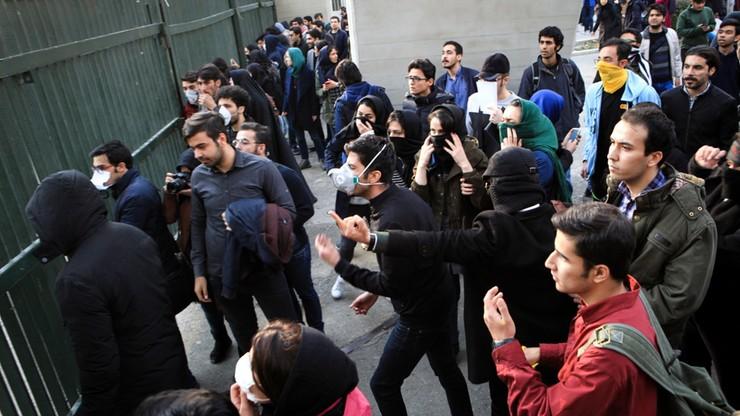 USA chcą natychmiastowej sesji Rady Bezpieczeństwa ONZ w związku z sytuacją w Iranie