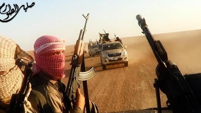 Państwo Islamskie obcięło pensje dżihadystom