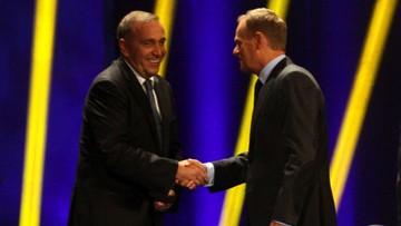 Schetyna: Donald Tusk powinien być wspólnym kandydatem opozycji na prezydenta