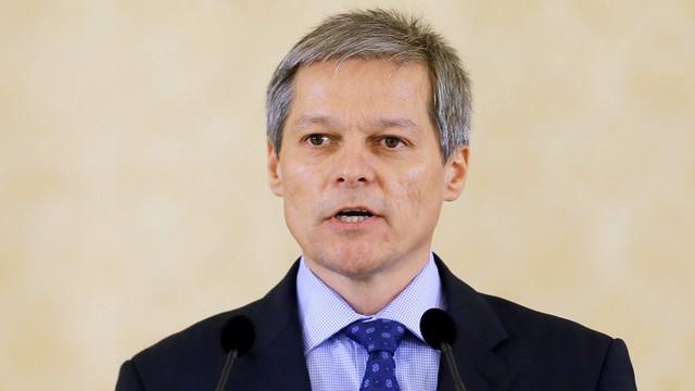 Rumunia: premier Dacian Ciolos przedstawił swój rząd