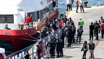 08-04-2016 08:10 Grecja: do Turcji odesłano 45 migrantów