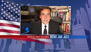 Mariusz Max Kolonko - Atak USA na bazę wojskową w Syrii