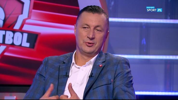 Tomasz Hajto w formie! Najlepsze momenty Cafe Futbol