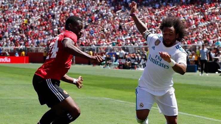 Superpuchar Europy: Real z Manchesterem powalczą o zwycięstwo