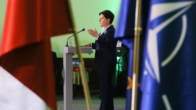 Premier zwróciła się do Prokuratury Generalnej o zbadanie sprawy rozmowy Graś-Kulczyk
