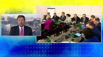Migalski: media były upolityczniane przez 25 lat. Teraz robi to PiS