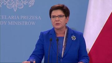 Premier: droga obrana przez Polskę i Węgry ws. nielegalnej migracji okazała słuszna