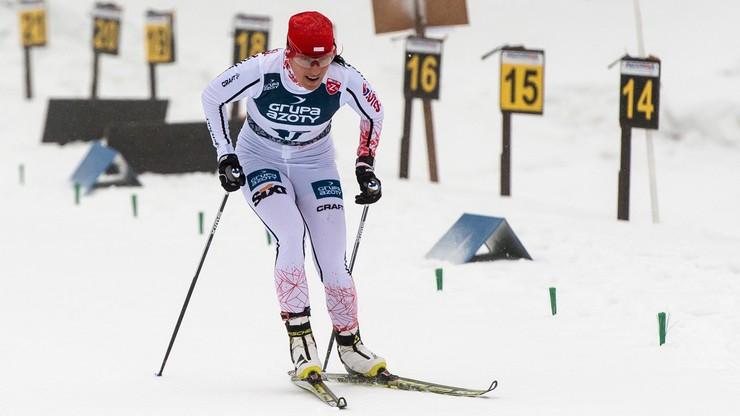 MP w biegach narciarskich: Złote medale Jaśkowiec i Burego