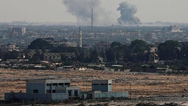Syria: armia wraz z sojusznikami planuje ofensywę w Aleppo