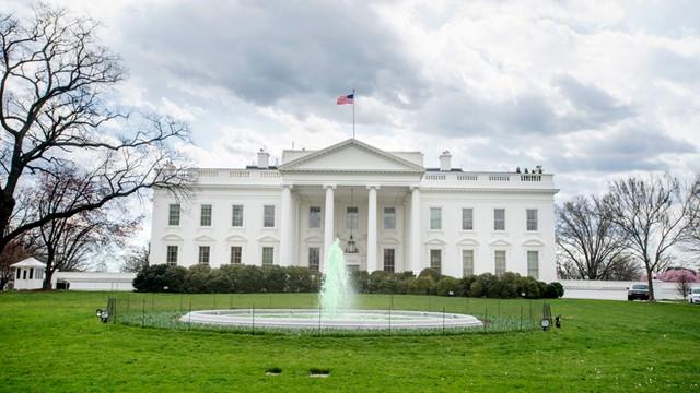 Biały Dom wyraził zaniepokojenie w związku z incydentem na Bałtyku