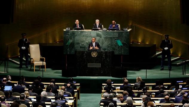 Obama: USA gotowe do współpracy z Rosją i Iranem ws. Syrii