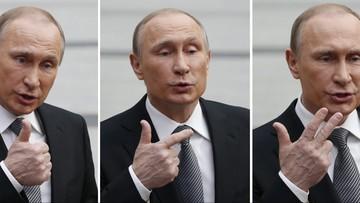 15-04-2016 17:25 Cuda Putina. Omsk ma wyremontowane ulice, pracownicy  wynagrodzenia a dziecko pojedzie na obóz