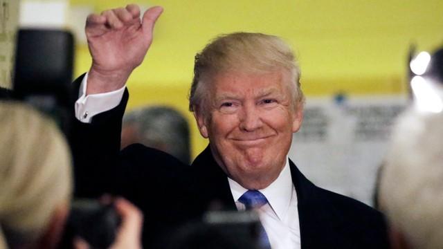 Wybory w USA bez dużego wpływu na polską gospodarkę