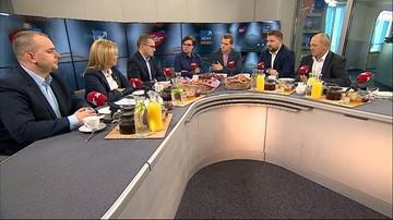 """25-09-2016 10:18 """"Śniadanie w Radiu Zet"""". Szefernaker: minister Radziwiłł przedstawi trzy projekty ustaw dot. służby zdrowia"""