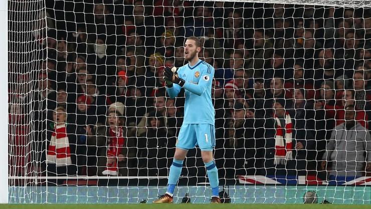 Ferguson opuścił tylko dwa mecze Manchesteru United. Niesamowite kulisy transferu de Gei