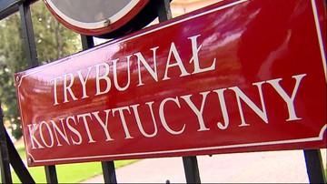 11-08-2016 11:00 Transmisja wyroku Trybunału Konstytucyjnego - ustawa o TK jest częściowo niekonstytucyjna