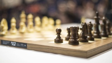 2017-06-26 Drużynowe MŚ w szachach. Prezes Dzwonkowski: Największy sukces po II wojnie