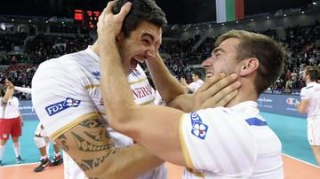 2015-10-22 Siatkówka rośnie we Francji: Duża widownia finału