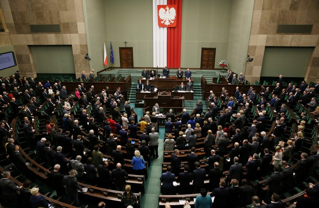 Sejm za utrzymaniem obowiązku szkolnego dla sześciolatków