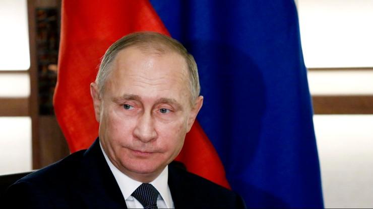 Unia przedłużyła sankcje wobec Rosji. Powodem agresja na Ukrainę