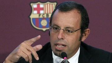 2017-05-23 Były prezes Barcelony podejrzany o pranie brudnych pieniędzy