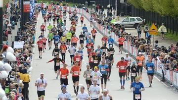 2016-11-10 Orlen Warsaw Marathon: Ruszyły zapisy na największą imprezę biegową w Polsce