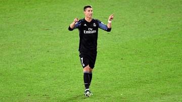 2016-12-15 Cristiano Ronaldo bije kolejne rekordy