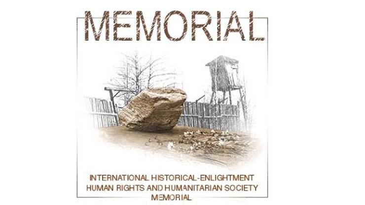 Centrum praw człowieka Memoriału ponownie ukarane grzywną